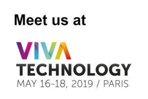 Vivatechnology 2019